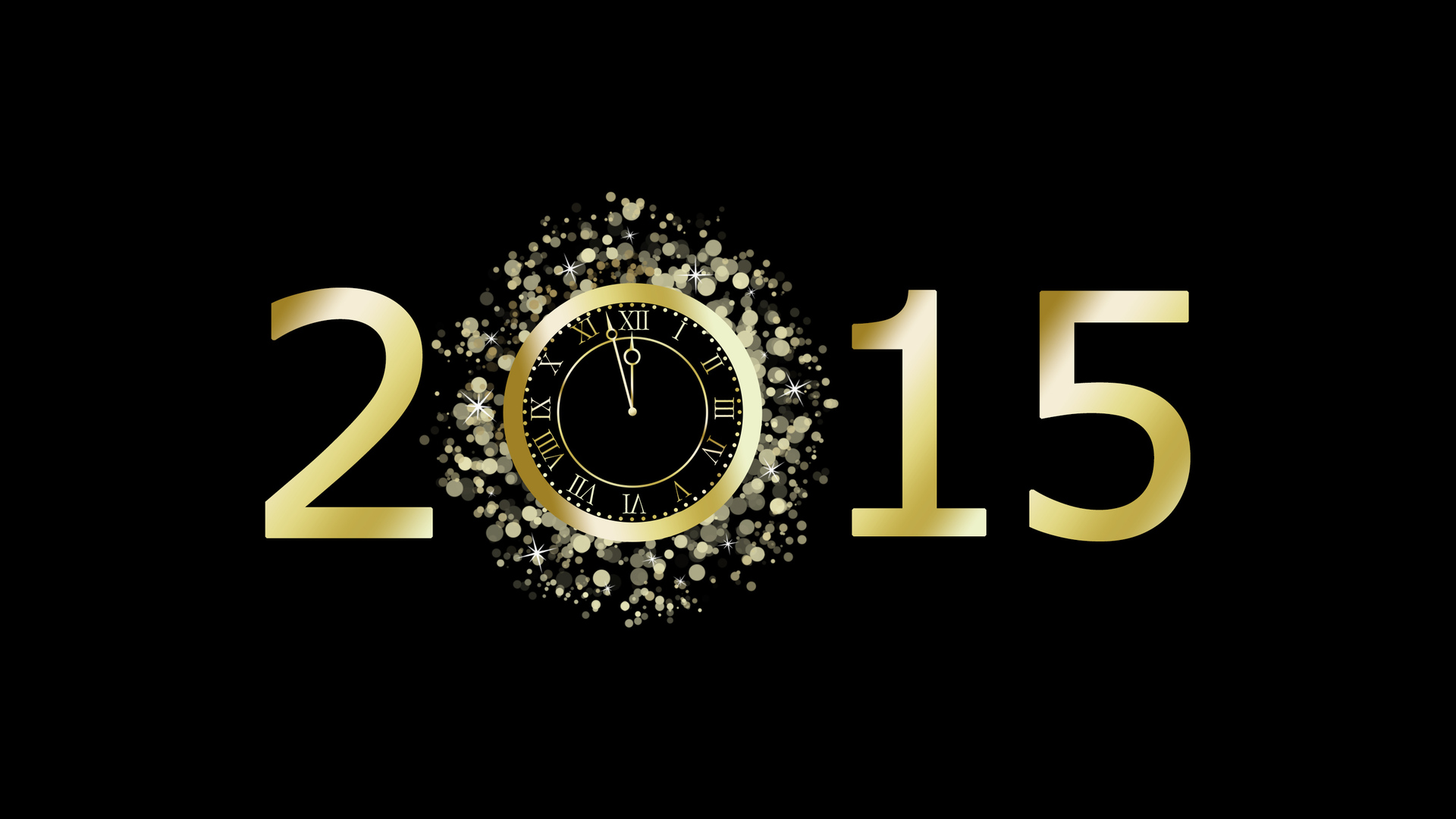 happy new year 2015 - forex blog analysis